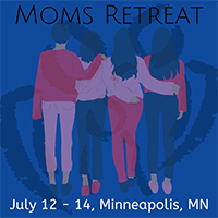 FIRST Retreat for Moms