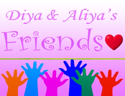 Diya & Aliya's Friends (DAF) Skin Care Fund<
