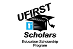 FIRST Announces 2018 UFIRST Scholarship Recipients!