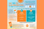 Say Yes to Sun Protection