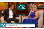 Bailey Pretak is Interviewed on the Dr. Oz Show