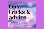Tips, Tricks & Advice from FIRST Adults